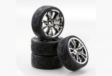 Prezutie pneu